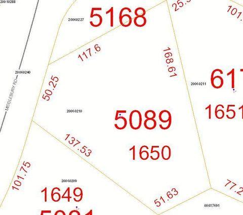 43 Middlebury, Pinehurst, NC 28374