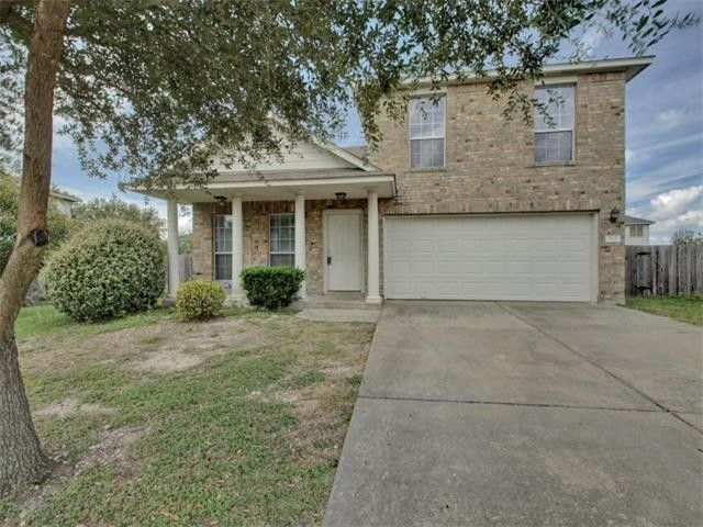 525 Tudor House Rd, Pflugerville, TX 78660