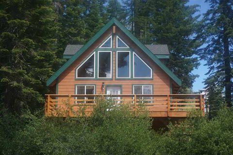 Bucks Lake, CA Real Estate - Bucks Lake Homes for Sale
