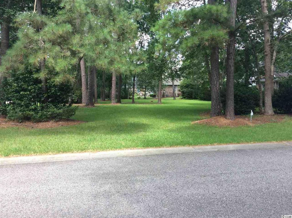 Golden Bear Dr Lot 2C Pawleys Island, SC 29585