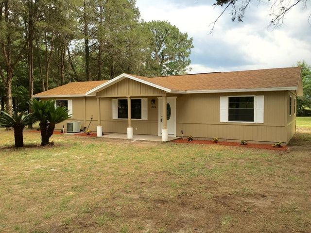 8114 e highway 25 belleview fl 34420 home for sale and