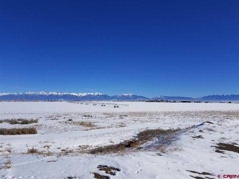 Photo of 11179 E County Road 106 N, Hooper, CO 81136