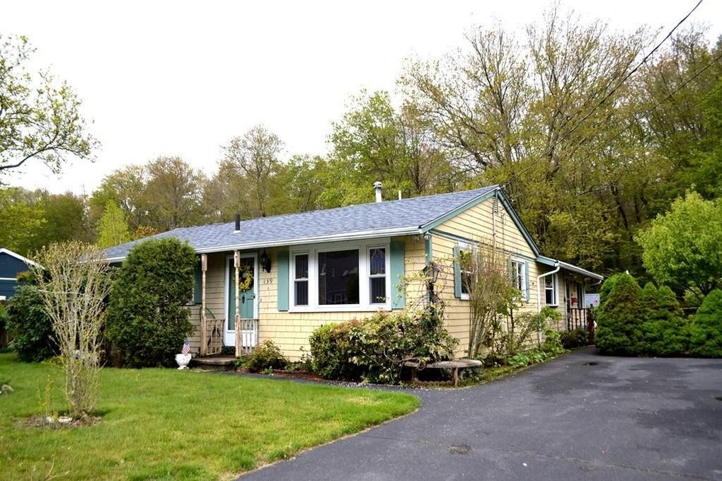 139 French Rd Rockland Ma 02370