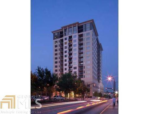 Photo of 565 Peachtree St Ne, Atlanta, GA 30308