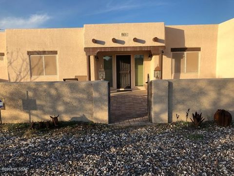 941 N Calle Rinconado, Vail, AZ 85641