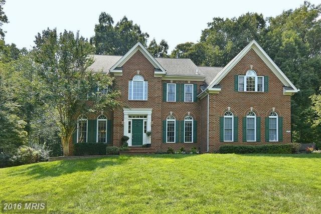 9013 kimblehunt dr gaithersburg md 20882 home for sale and real estate listing