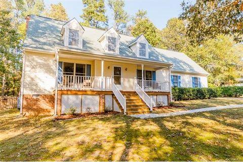 3392 rock creek villa dr quinton va 23141 for 7233 parkside villas drive north