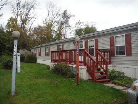 154 A Bentwood Cir East Allen Township PA 18014
