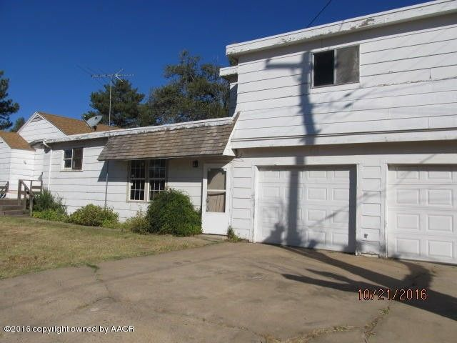 1300 duncan st pampa tx 79065 home for sale real estate