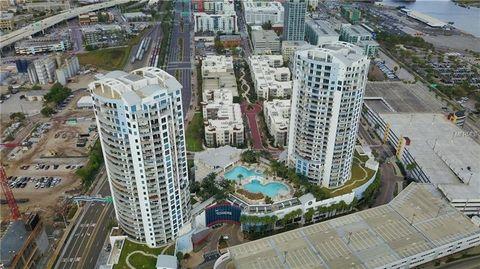 1209 E Cumberland Ave Unit 1701, Tampa, FL 33602