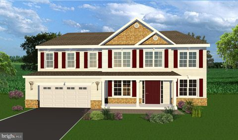9312 Snyder Ln, Perry Hall, MD 21128