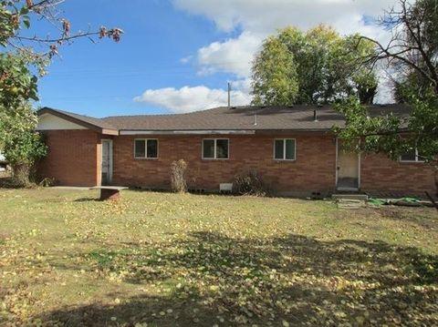 14765 Puckett Rd, Klamath Falls, OR 97601