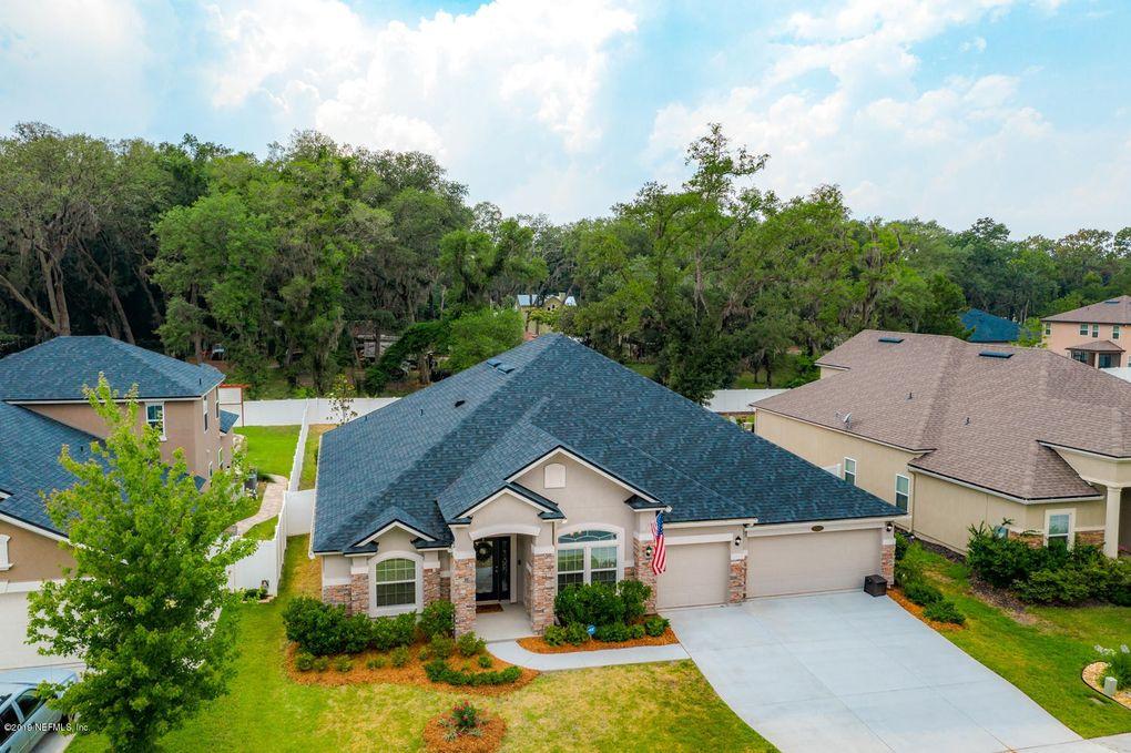11066 Parkside Preserve Way Jacksonville, FL 32257