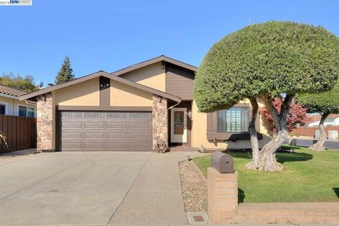 4300 Feldspar Ct, Union City, CA 94587