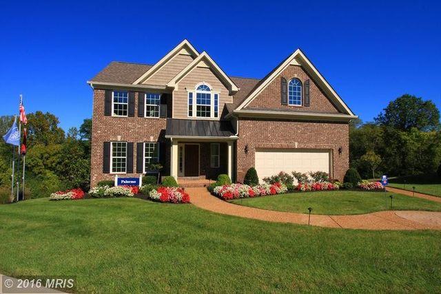 9417 Piaffe Cir Upper Marlboro Md 20772 Home For Sale