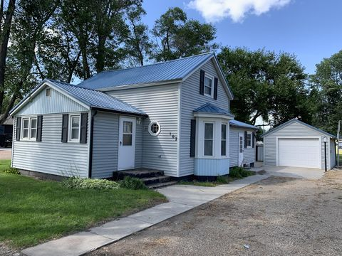 Photo of 502 5th St S, Alpena, SD 57312