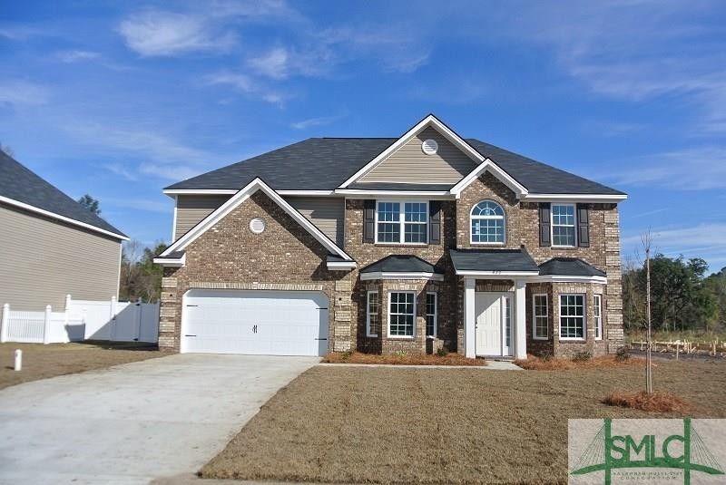 Hinesville Rental Properties