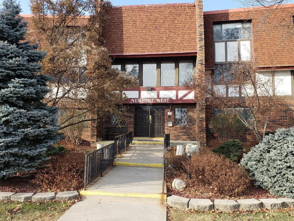 5253 N Lovers Lane Rd Unit 331, Milwaukee, WI 53225