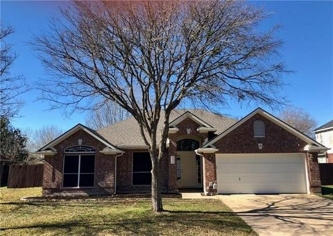 1002 Magnolia Cv, Buda, TX 78610. House for Sale