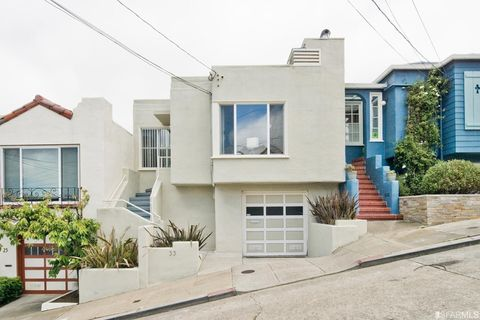 33 Madison St, San Francisco, CA 94134