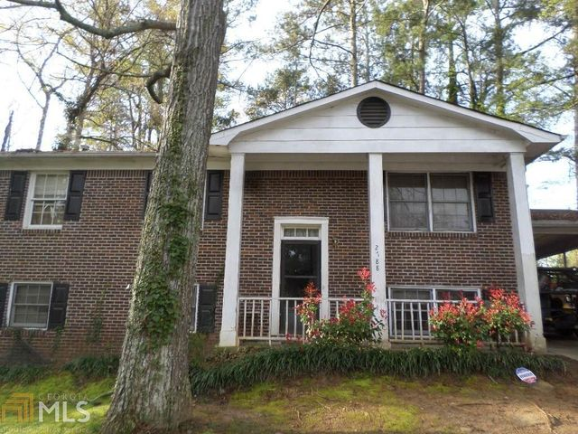 2788 old farm rd atlanta ga 30349 home for sale real for Old farm houses for sale in georgia