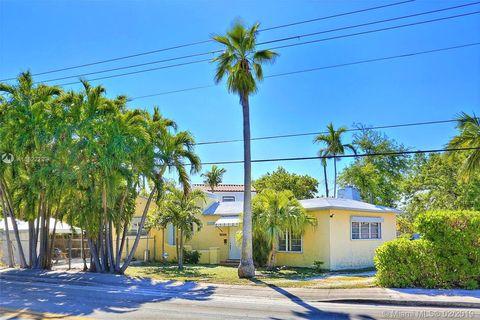 Shore Crest, Miami, FL Real Estate & Homes for Sale