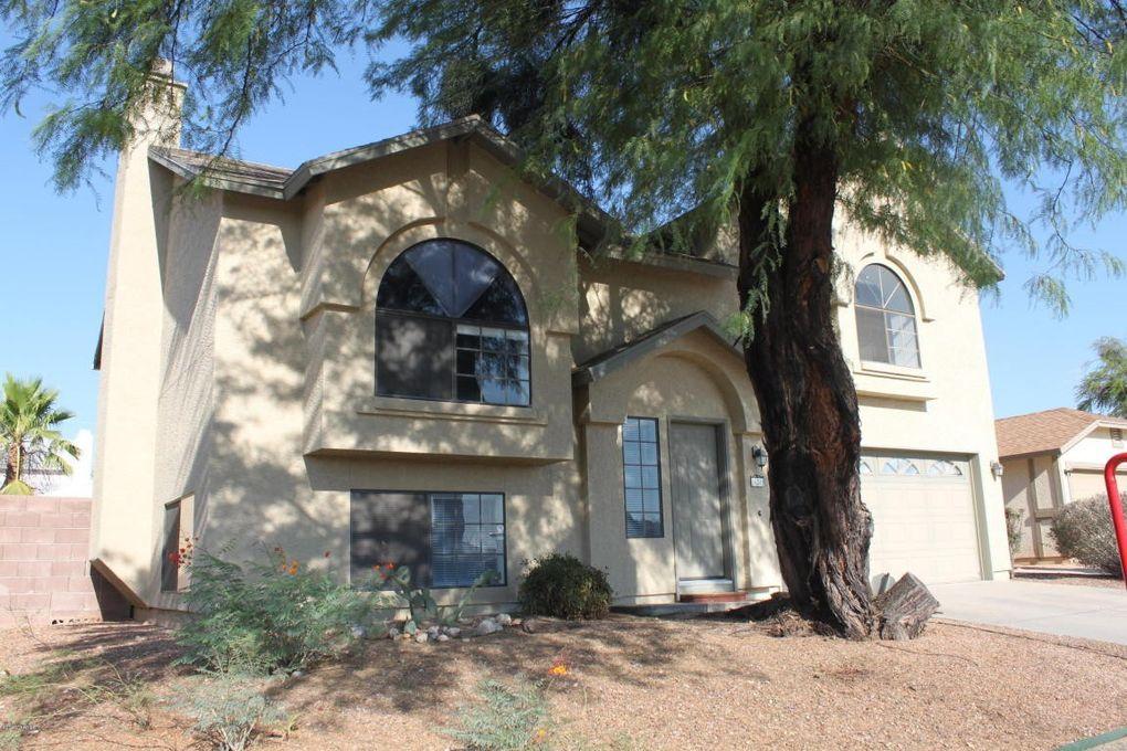 431 S Stonington Pl, Tucson, AZ 85748