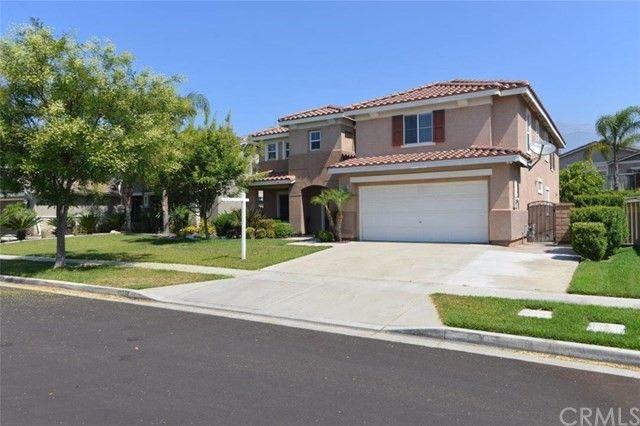 11358 Downing Ct Rancho Cucamonga, CA 91730