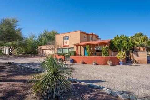 Photo of 1221 N Camino De Juan, Tucson, AZ 85745