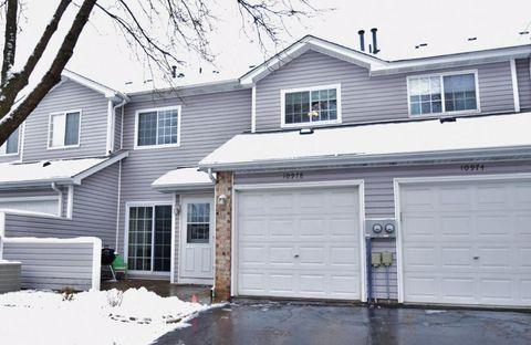 10978 Hanson Blvd Nw, Coon Rapids, MN 55433
