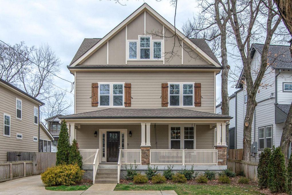914 Kirkwood Ave, Nashville, TN 37204