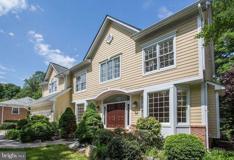 Arlington, VA Real Estate - Arlington Homes for Sale