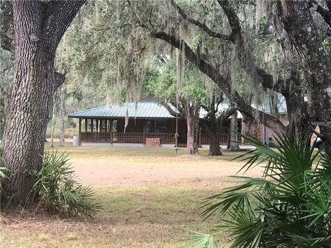 1817 Se Walston Ave, Arcadia, FL 34266