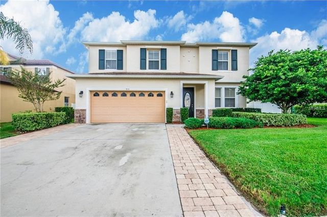 713 Tranquil Trl Winter Garden Fl 34787 Home For Sale