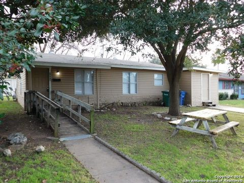 2906 Jasper St, San Antonio, TX 78223