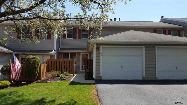 105 pine ct york pa 17408 home for sale and real estate listing