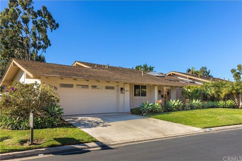 2101 Vista Laredo, Newport Beach, CA 92660
