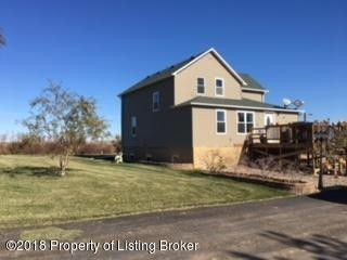 11990 38th St Sw, South Heart, ND 58655