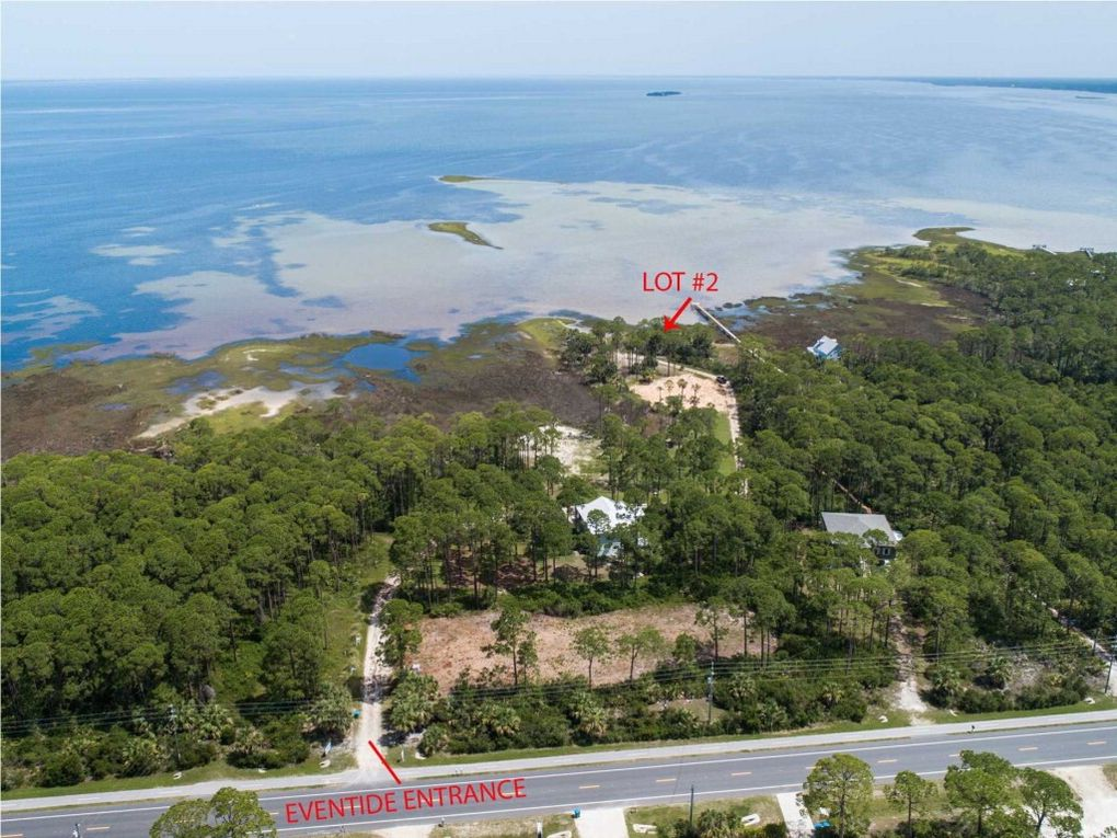 2 Eventide Dr Cape San Blas Fl 32456 Land For Sale And Real