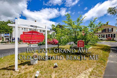 103 E Grand Ave, Old Orchard Beach, ME 04064