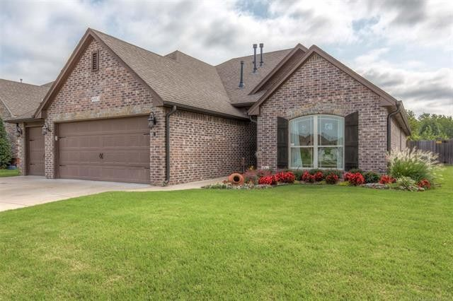 4803 S 189th East Ave Tulsa, OK 74134