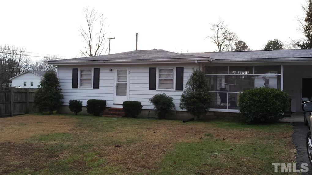 501 Currin Rd, Durham, NC 27703