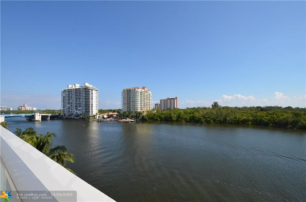 920 Intracoastal Dr Unit 602 A, Fort Lauderdale, FL 33304
