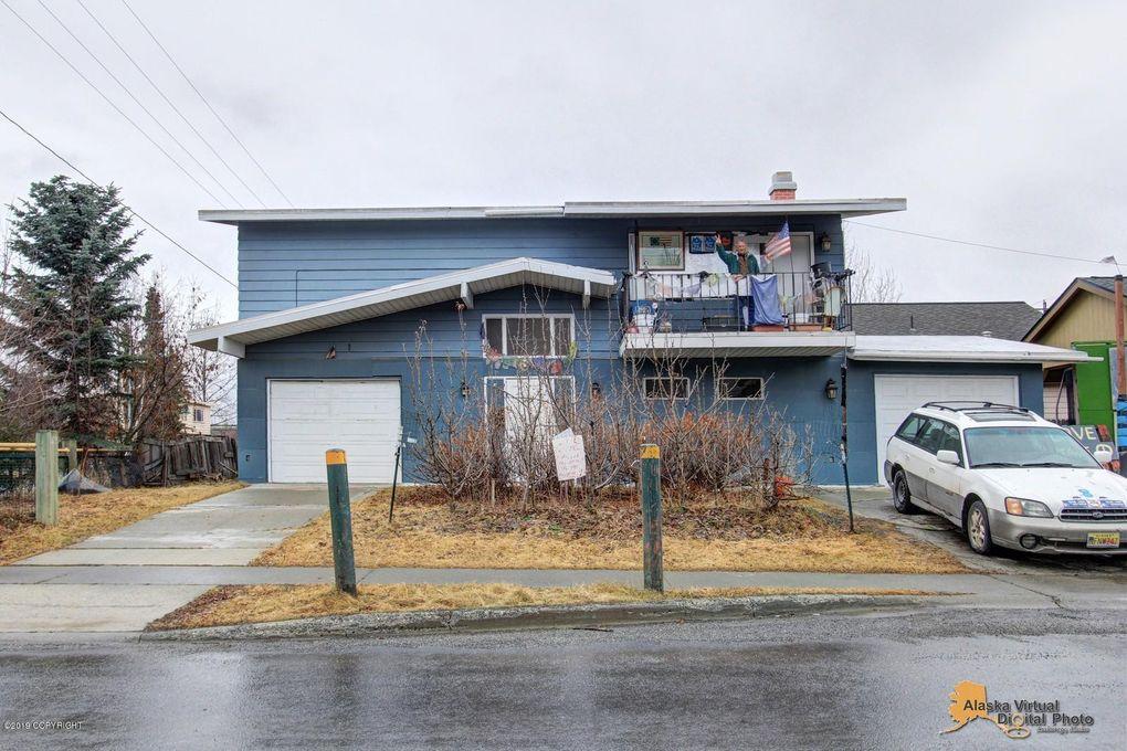 231 Taylor St, Anchorage, AK 99508