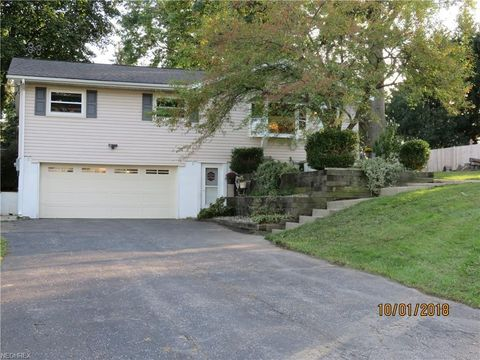 1392 Whitehall Dr, Mogadore, OH 44260