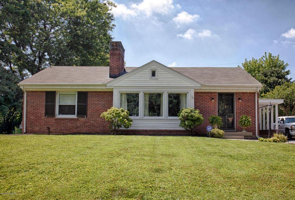 Property Records Jefferson County Ky