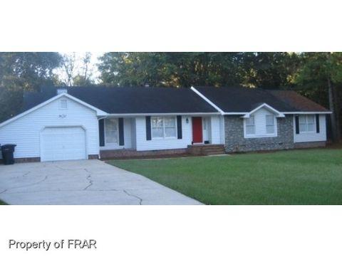 2524 H Bullard Rd, Hope Mills, NC 28348