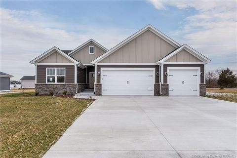 Photo of 6503 Ashley Springs Ct, Charlestown, IN 47111