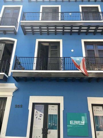 Photo Of 252 Calle Fortaleza San Juan Pr 00901