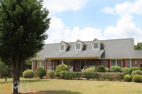 150 Shirleys Way, Hartwell, GA 30643